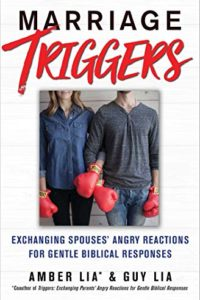 Marriage Triggers by Amber Lia, Guy Lia