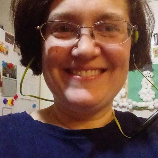 Sarah Pollie